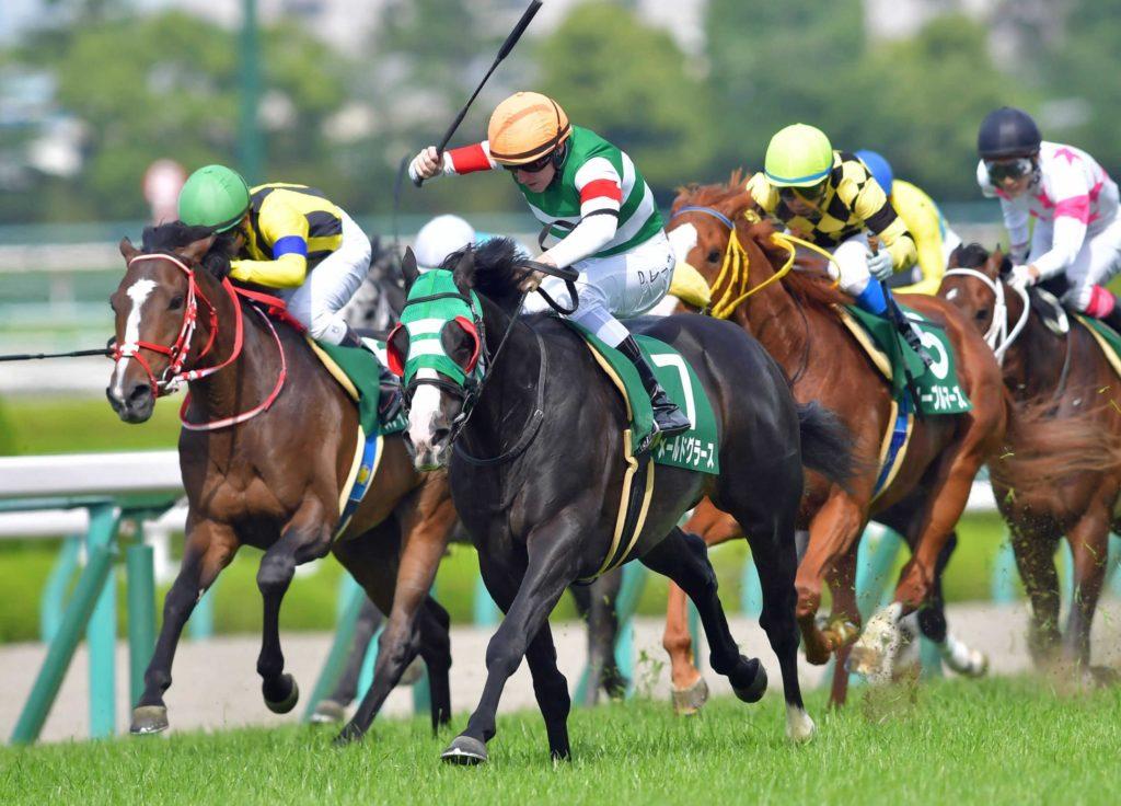 予想 小倉 記念 小倉記念・関屋記念2020予想┃過去10年データより1番人気がイマイチな夏競馬